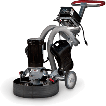Floor Preparation Machine