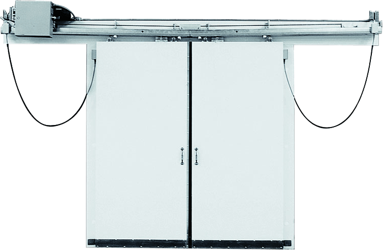 Industrial Refrigeration Doors